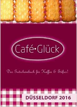 Wohngoldstück Buchempfehlung Café Glück