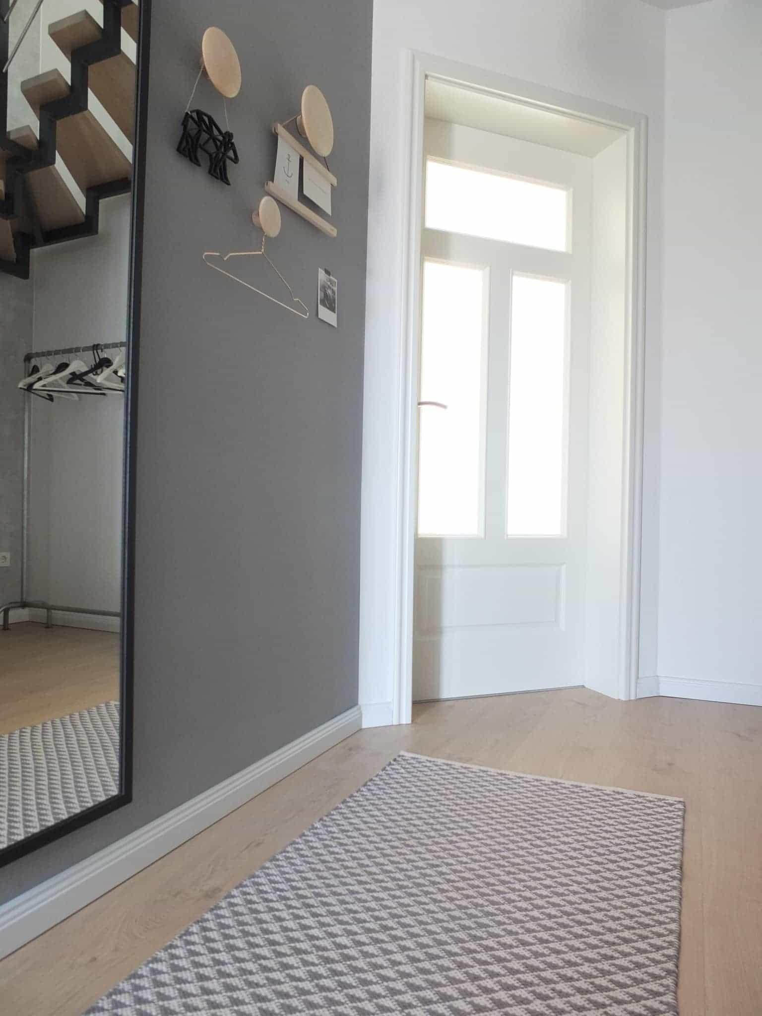 Wohngoldstück_Wandhaken Dots für Garderobe im skandinavischen Design