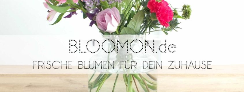 Wohngoldstück_Blumenlieferservice Bloomon Bouquet
