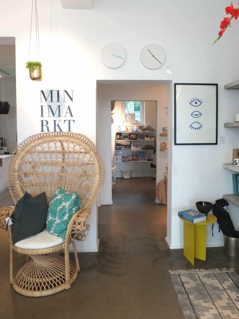 Wohngoldstück_Hamburg Interior Shopping Schanze Minimarkt