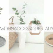 Wohngoldstück_DIY Anleitung Kork Bastelideen Untersetzer Vase Wanddeko