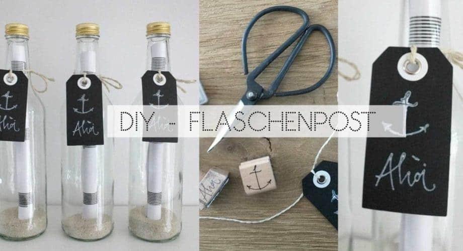 Wohngoldstück_Flaschenpost DIY