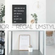 Wohngoldstück_Regale Umstyling