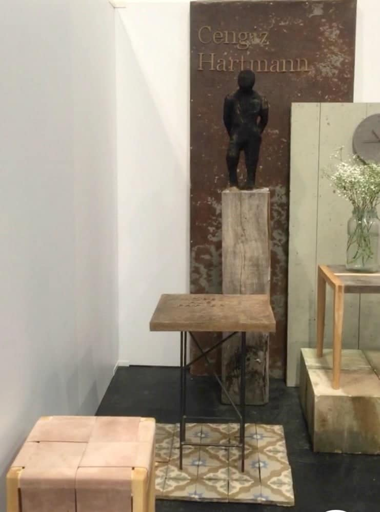Wohngoldstueck_IMM Cologne 2017