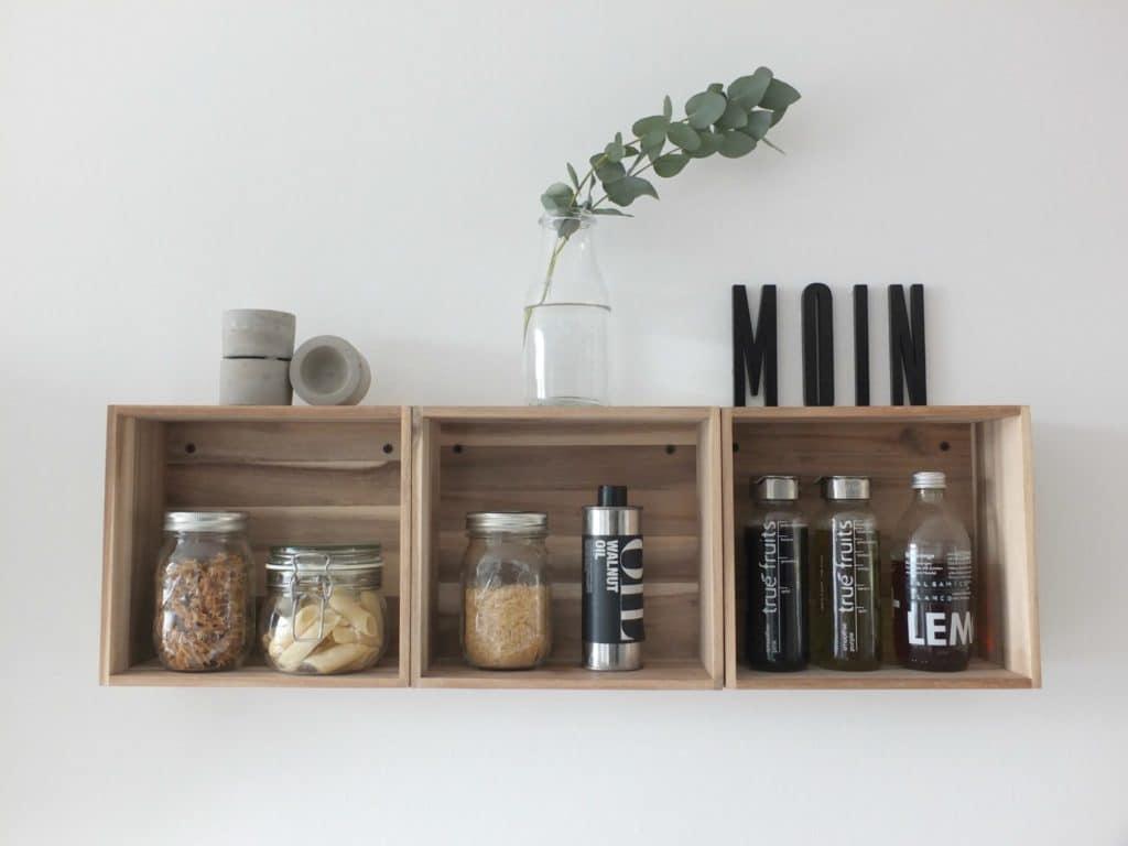 wohngoldst ck k che. Black Bedroom Furniture Sets. Home Design Ideas