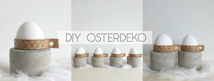 Wohngoldstueck_DIY Osterdeko Namensschilder Eierbecher