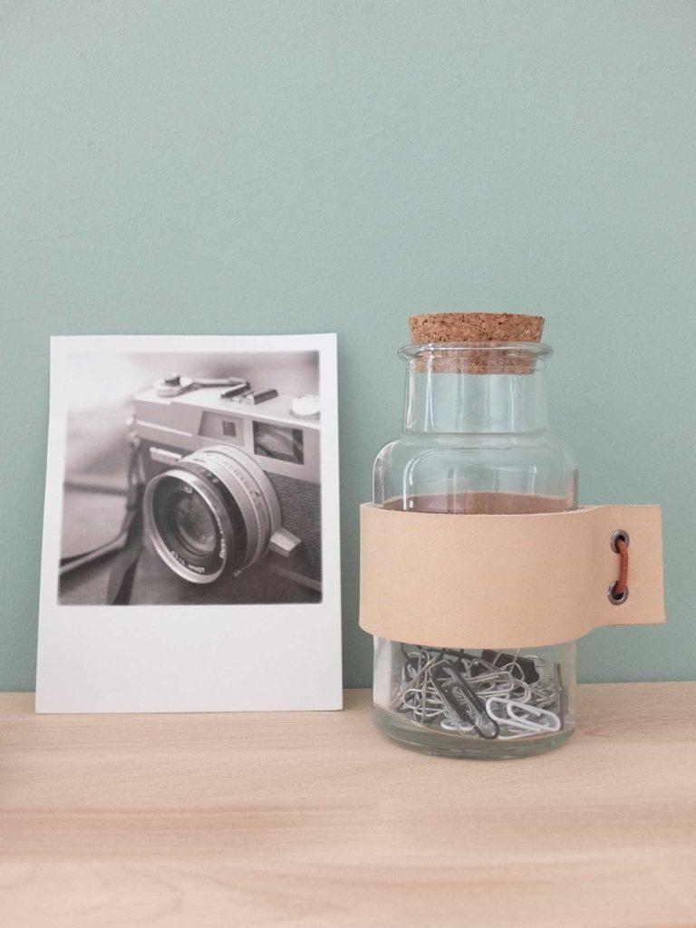Wohngoldstück_Home Office Scandi DIY