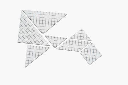 Wohngoldstück_Magnet Tangram Nice Nice Nice Grid