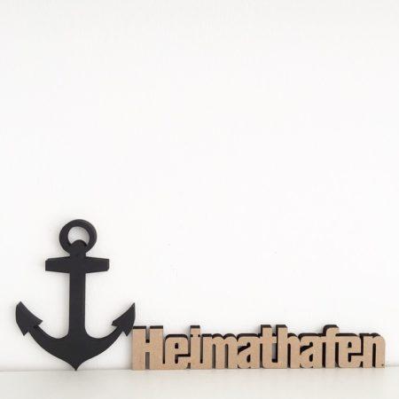 Wohngoldstück_Schriftzug No Gallery Heimathafen