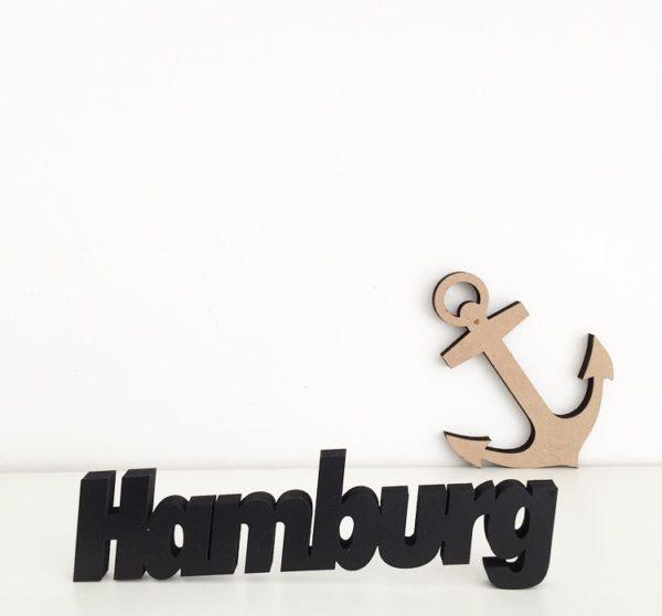 Wohngoldstück_Schriftzug No Gallery Hamburg