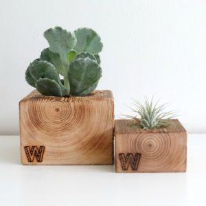 Wohngoldstück_Woodenchock Holzblock Mini