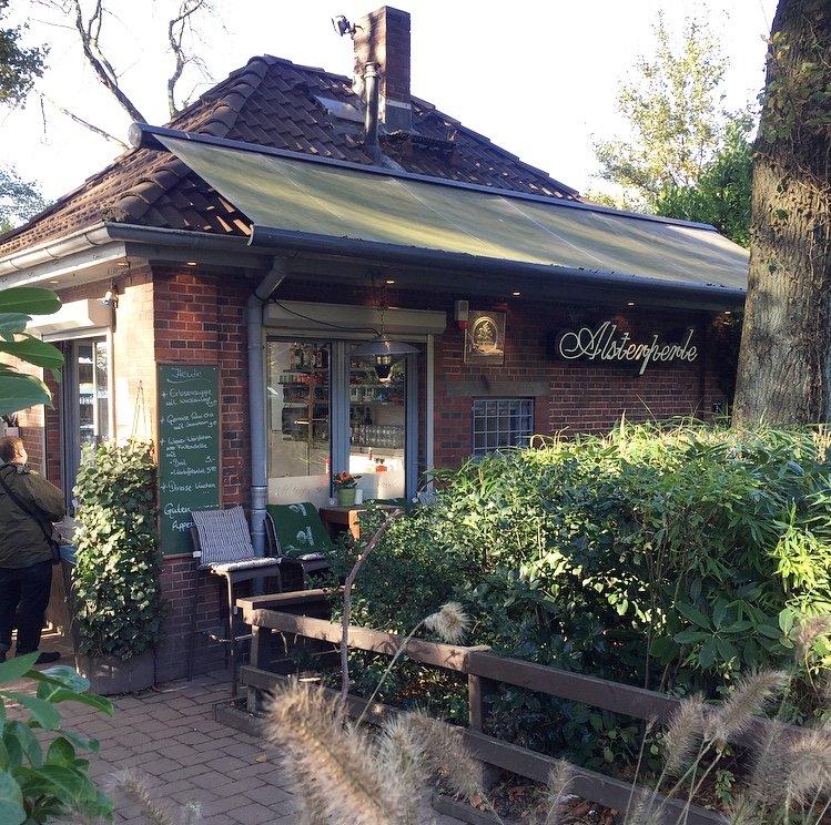 Meine Hamburgliebe_Hamburg Cafés_Alsterperle