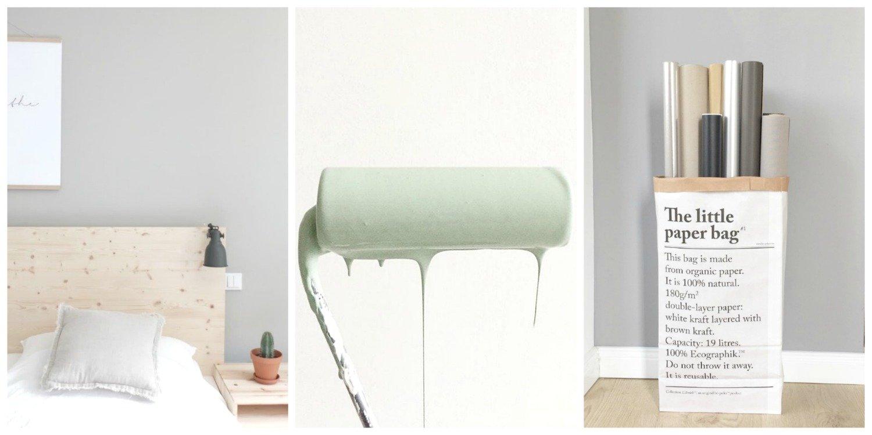 Wohngoldstuck Interior Wandfarbenliebe 3 Inspirationen Aus