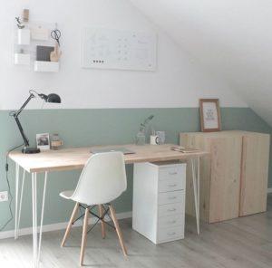 WOHNGOLDSTÜCK » Interior | Wandfarbenliebe - 3 Inspirationen aus ...