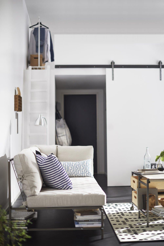 Wohngoldstück_Ikea Katalog 2018_Ekebol Sofa