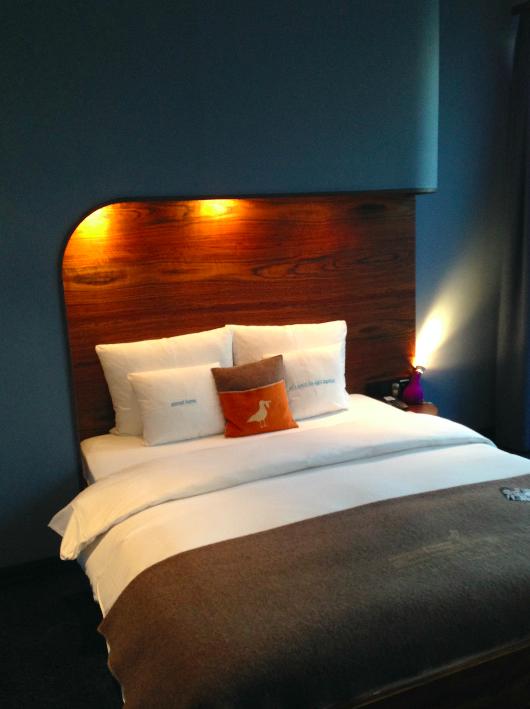 Wohngoldstück_Hotelempfehlungen Hamburg Hotel 25Hours Hafencity