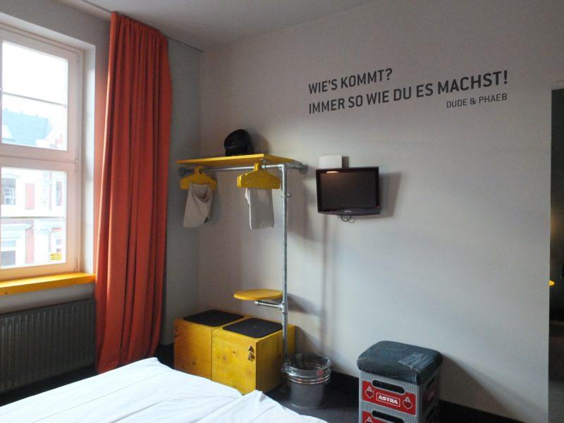 Wohngoldstück_Hotelempfehlungen Hamburg St Pauli