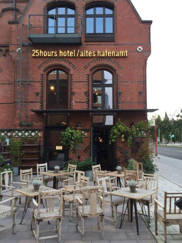 Wohngoldstück_Hotelempfehlungen Hamburg Altes Hafenamt