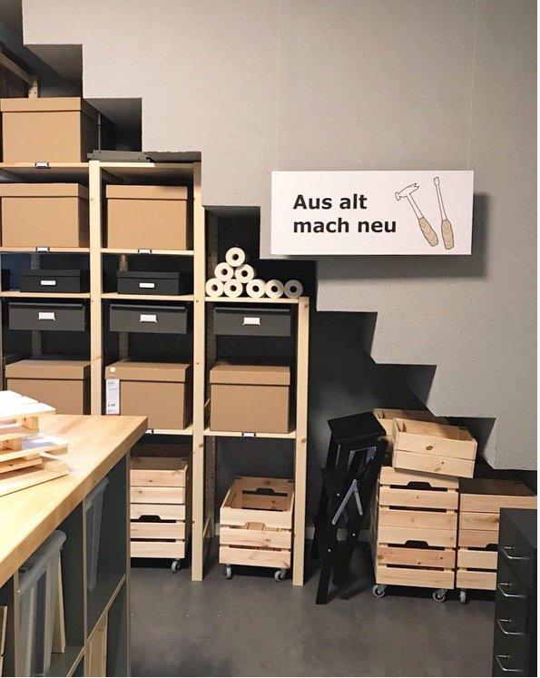 Wohngoldstück_IKEA Kaarst More Sustainable Store Eröffnung  Wohngoldstück_IKEA ...