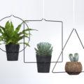 Wohngoldstück_Plant Hanger Draad Zaken