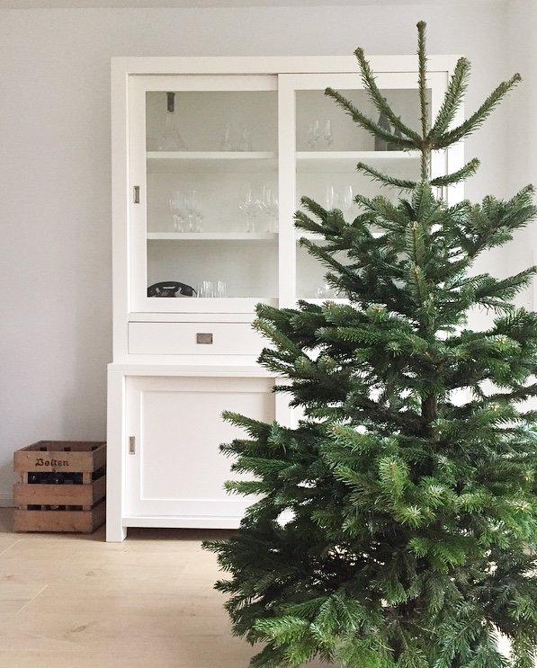 Wohngoldstuck Weihnachten