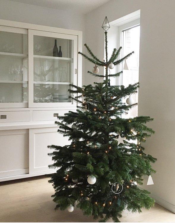 weihnachtsbaum online kaufen geschmückt