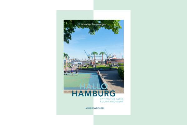 Wohngoldstück_Buch Hallo Hamburg Ankerwechsel Verlag