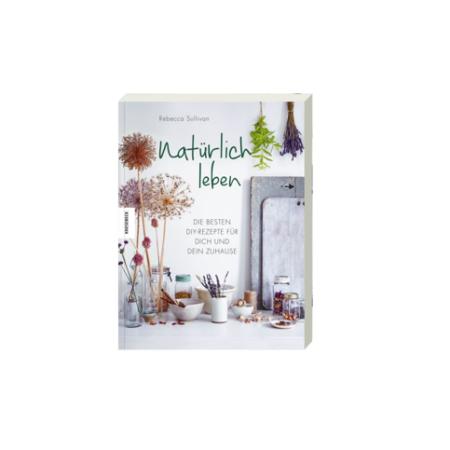Wohngoldstueck_Buch Natürlich leben Knesebeck Verlag