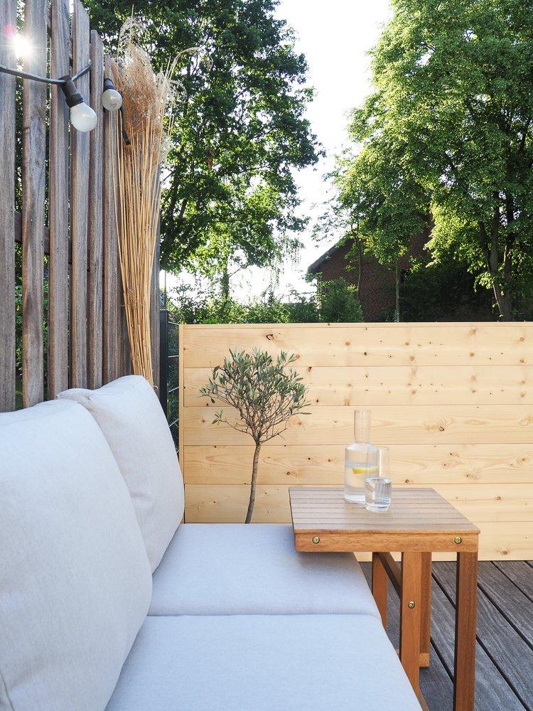 Wohngoldstueck_Outdoor Gartensofa mediterranes Flair