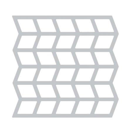 Wohngoldstueck_By May Topf Untersetzer Silikon Grau
