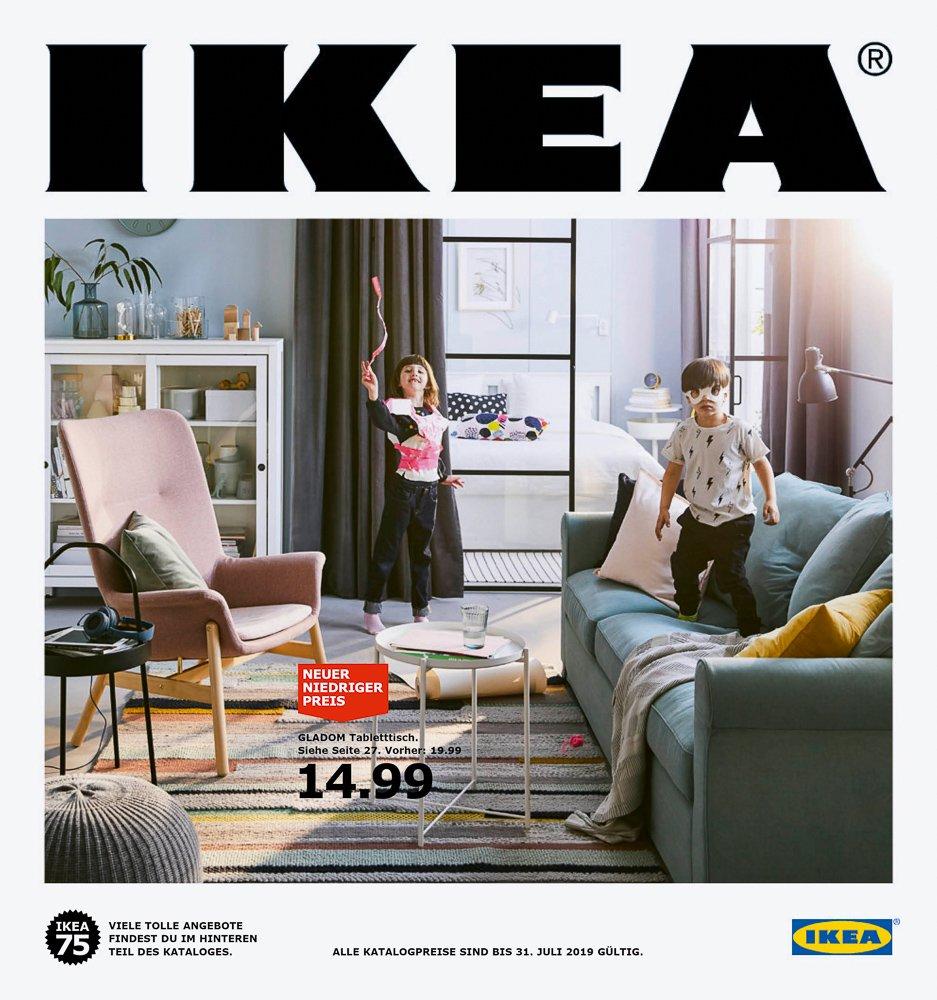 Wohngoldstück Dein Zuhause Noch Besser Machen Der Neue Ikea