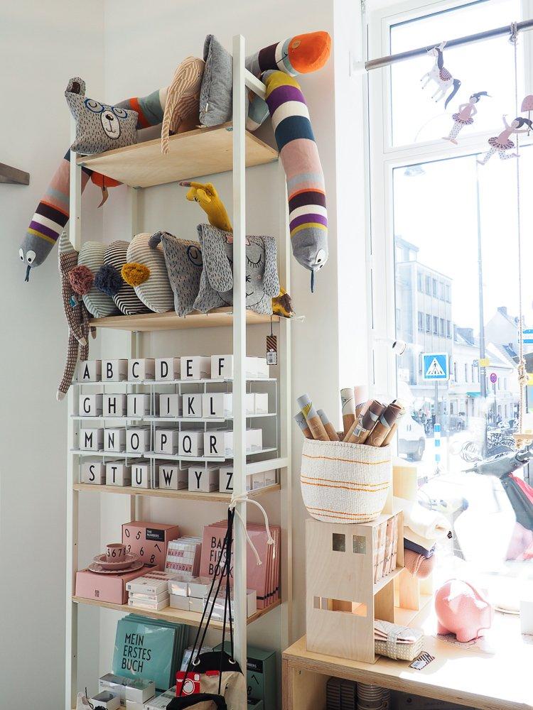 Wohngoldstueck_Zum Glück Shop Köln Dellbrück