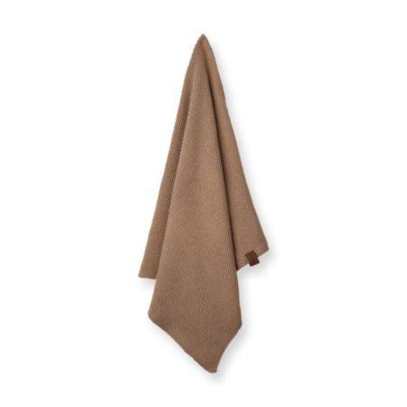 Wohngoldstueck_Humdakin Kitchen Towel Knitted Latte