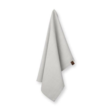 Wohngoldstueck_Humdakin Tea Towel Light Stone