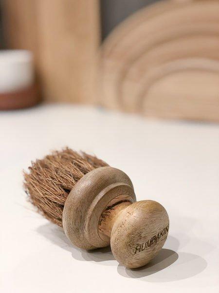 Wohngoldstueck_Humdakin Dish Cleaning Brush