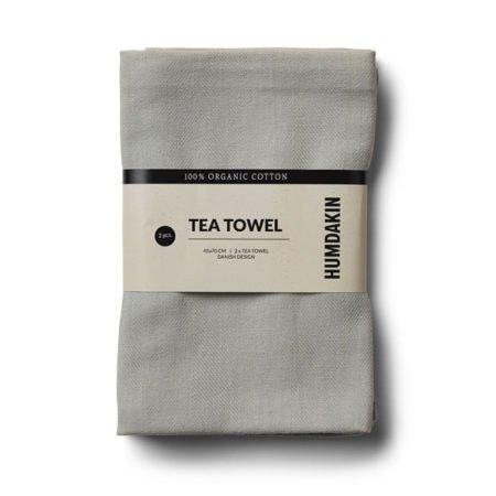 Wohngoldstueck_Humdakin Tea Towel Stone