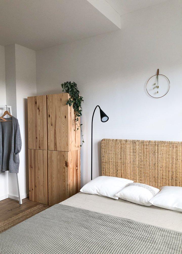 Wohngoldstueck_IKEA DELAKTIG 2.0 Tom Dixon Bett