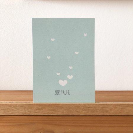 Wohngoldstueck_Postkarte Ahoi Papier Zur Taufe 2