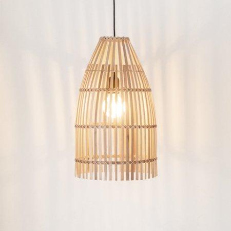 Wohngoldstueck_Lampe Bambu Natur atisan