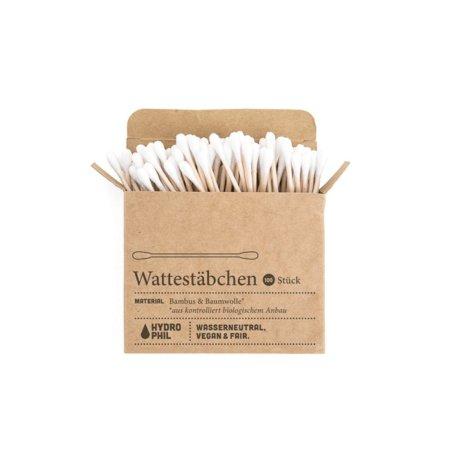 Wohngoldstueck_Hydrophil Wattestäbchen