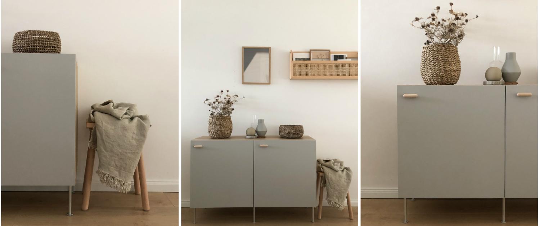 Wohngoldstueck_IKEA Prettypegs BESTA Beine Knöpfe 6
