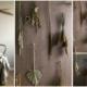 Wohngoldstueck_Bondex Perlmutt Farbe Holzplatte Gräser
