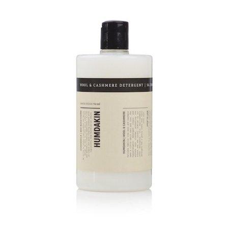 Wohngoldstueck_Humdakin Waschmittel für Wolle & Cashmere