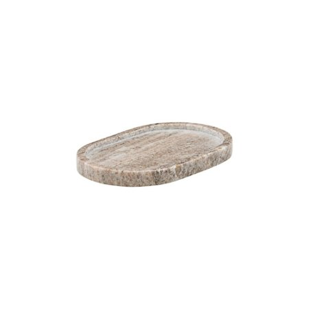 Wohngoldstueck_Meraki Tablett Marmor 19,5cm
