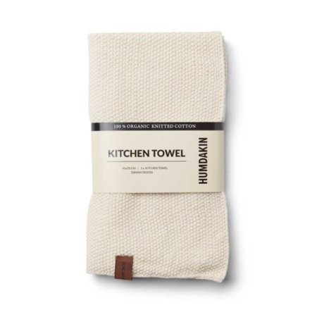 Wohngoldstueck_Humdakin Kitchen Towel Knitted Shell