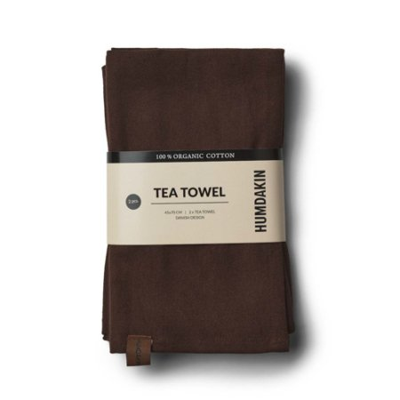 Wohngoldstueck_Humdakin Tea Towel Mushroom