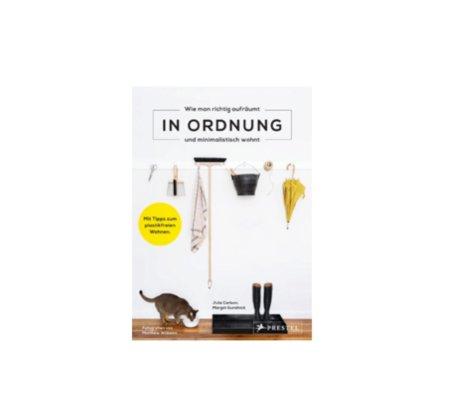 Wohngoldstueck_Buch In Ordnung Prestel Verlag