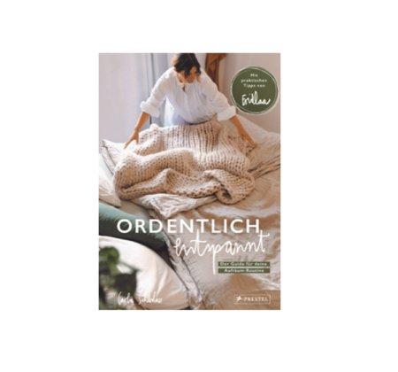 Wohngoldstueck_Buch Ordentlich entspannt Prestel Verlag