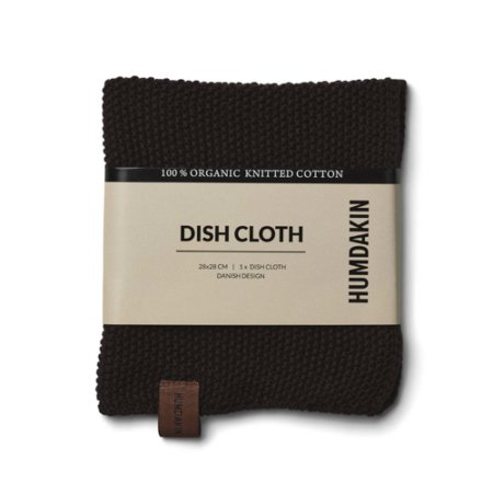 Wohngoldstueck_Humdakin Dishcloth Knitted Mushroom