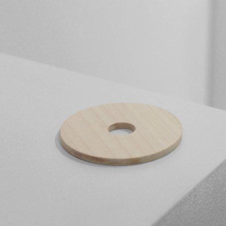 Wohngoldstueck_Stand-Up Donut Ahorn ZWEI Design